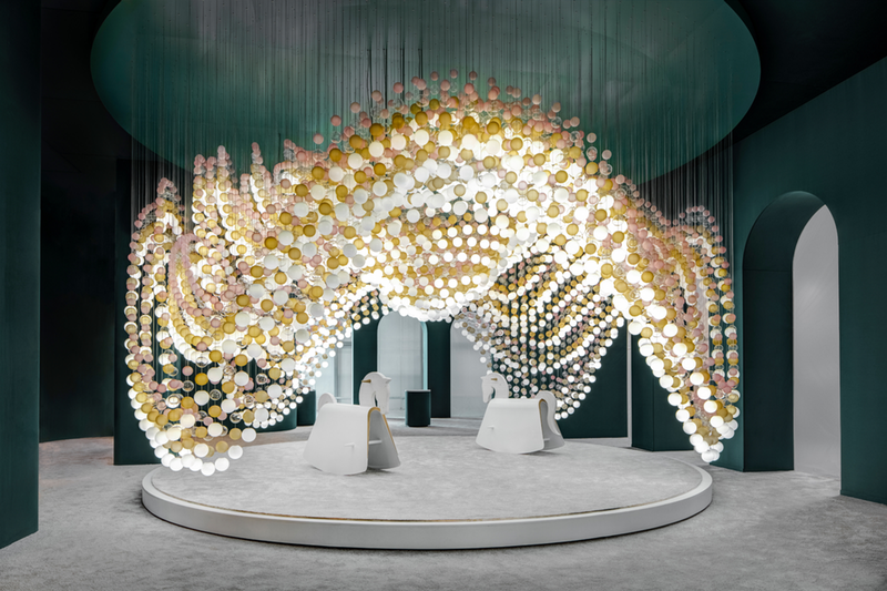 Salone del Mobile 2019 Discover The Top Brands At Euroluce salone del mobile Salone del Mobile 2019: Discover The Top Brands At Euroluce Salone del Mobile 2019 Discover The Top Brands At Euroluce 3