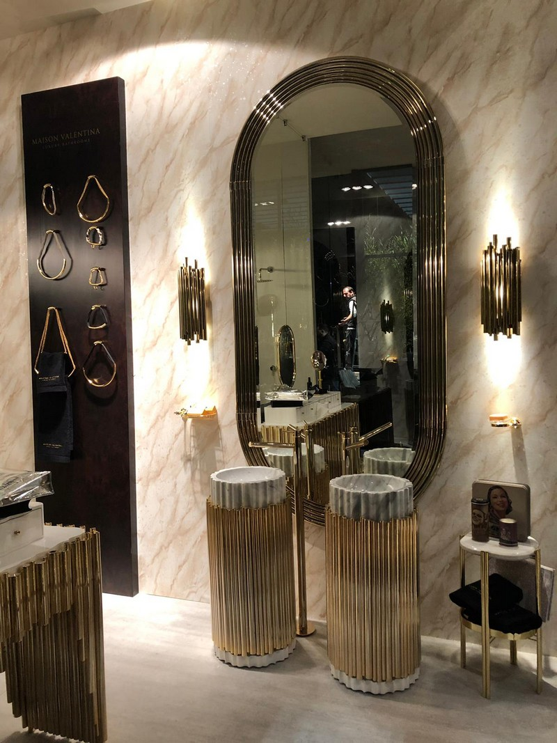 Salone del Mobile 2019 Take A Look At The Behind The Scenes