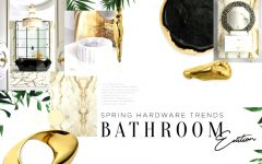 spring hardware trends See The Spring Hardware Trends That Perfect For Your Bathroom Design See The Spring Hardware Trends That Perfect For Your Bathroom Design capa 240x150