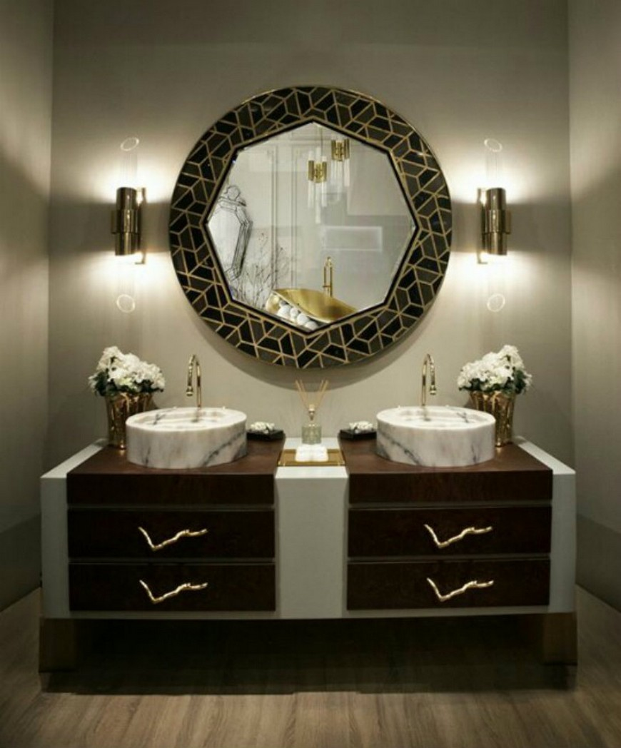 See The Spring Hardware Trends That Perfect For Your Bathroom Design spring hardware trends See The Spring Hardware Trends That Perfect For Your Bathroom Design See The Spring Hardware Trends That Perfect For Your Bathroom Design