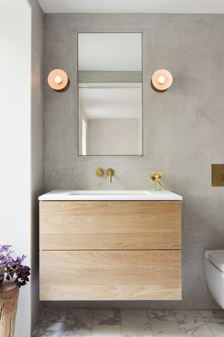 Your Luxury Bathroom Design Needs One Of These Stunning Mirror Styles