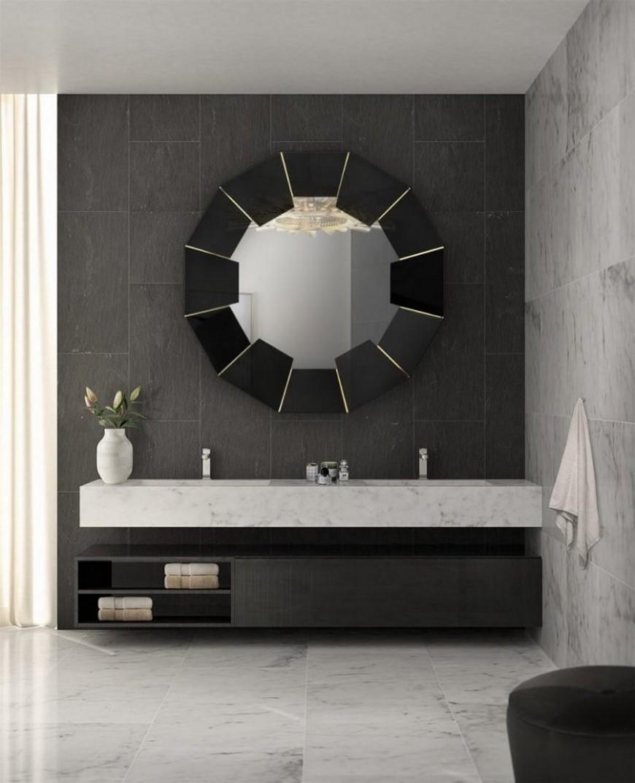 luxury bathroom design Your Luxury Bathroom Design Needs One Of These Stunning Mirror Styles Your Luxury Bathroom Design Needs One Of These Stunning Mirror Styles 4