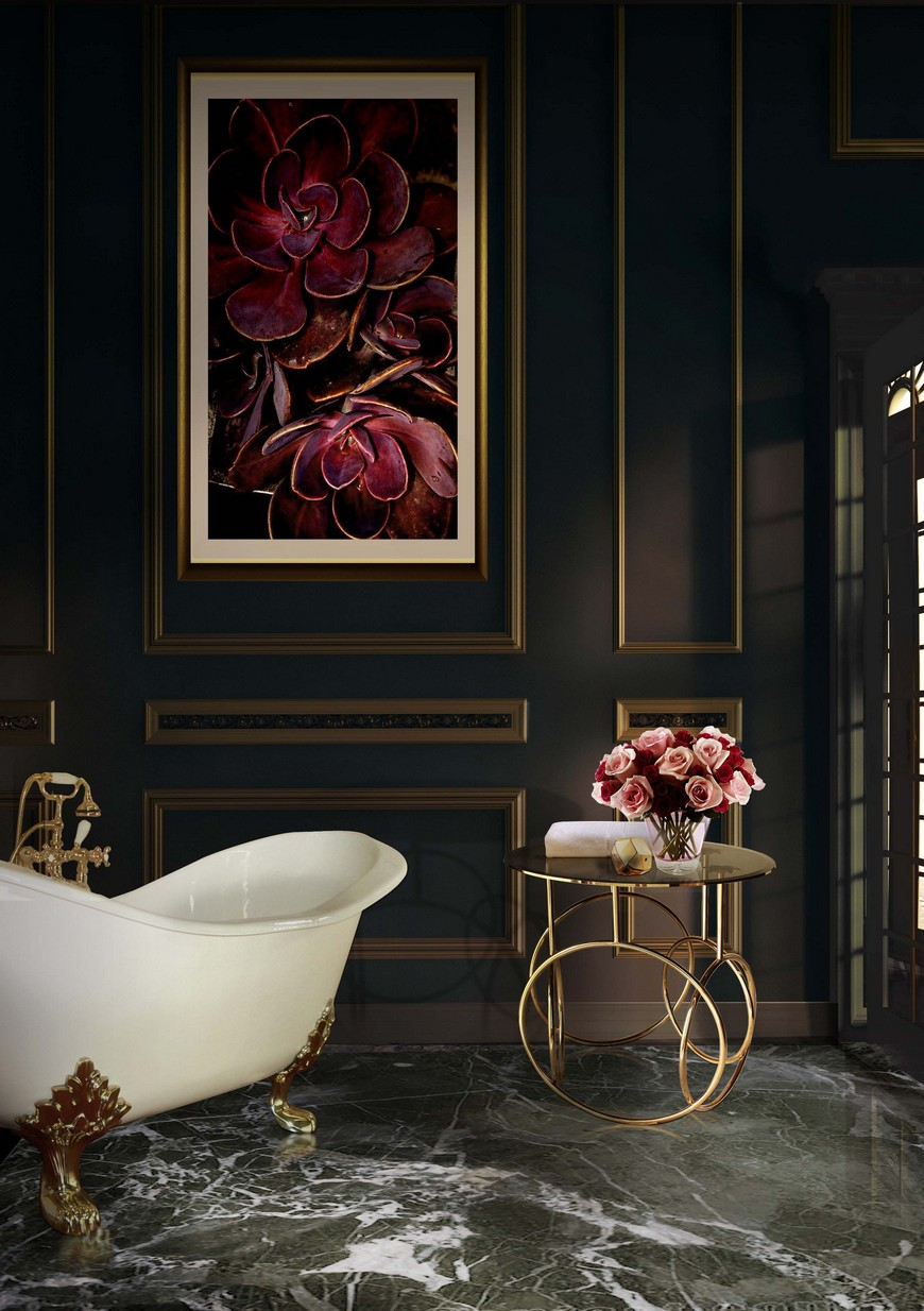 10 Inspiring Bathroom Projects With Luxurious Curved Bathtubs inspiring bathroom projects 10 Inspiring Bathroom Projects With Luxurious Curved Bathtubs 10 Inspiring Bathroom Projects Selected With Luxurious Curved Bathtubs 10