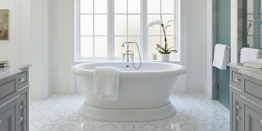 10 Inspiring Bathroom Projects With Luxurious Curved Bathtubs inspiring bathroom projects 10 Inspiring Bathroom Projects With Luxurious Curved Bathtubs 10 Inspiring Bathroom Projects Selected With Luxurious Curved Bathtubs 2