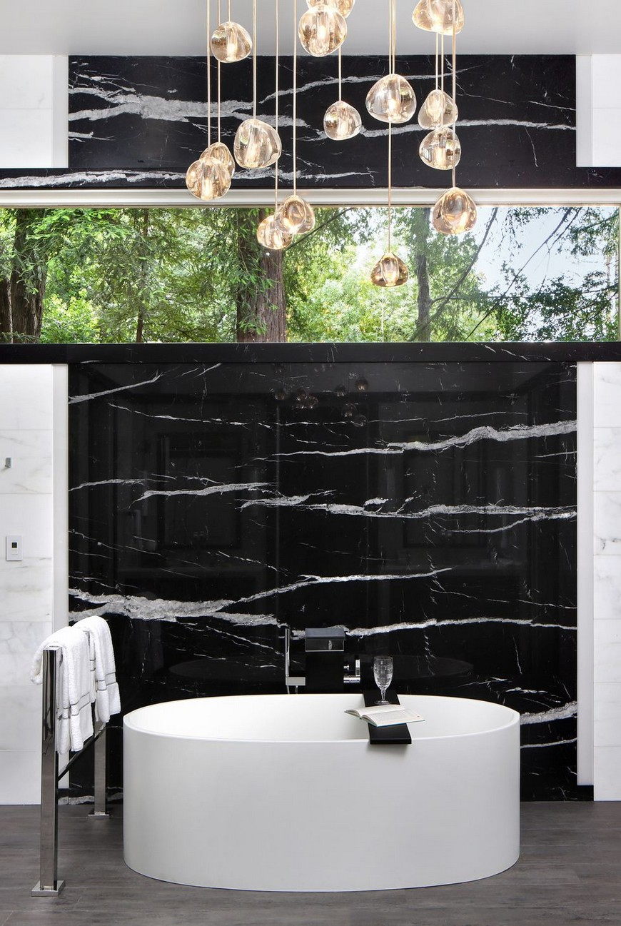 10 Inspiring Bathroom Projects With Luxurious Curved Bathtubs inspiring bathroom projects 10 Inspiring Bathroom Projects With Luxurious Curved Bathtubs 10 Inspiring Bathroom Projects Selected With Luxurious Curved Bathtubs 3