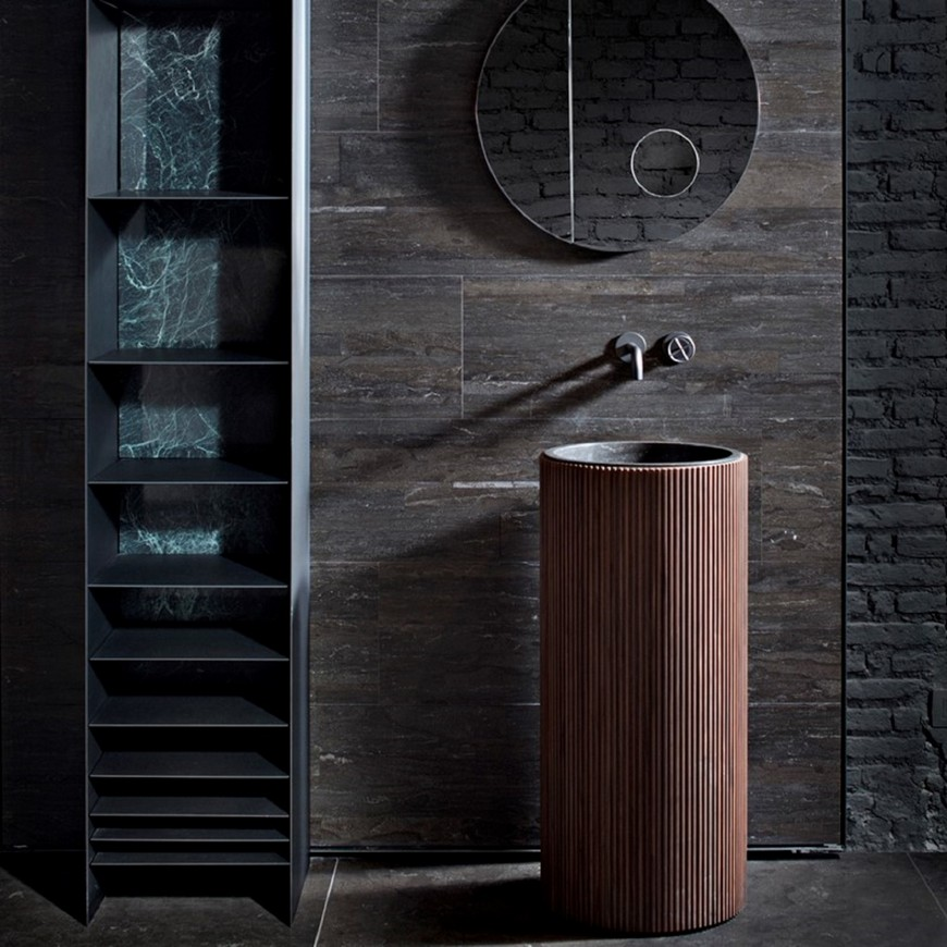 Luxury Bathroom Brands. DC 616 Showroom, Italian Design, maison valentina, bathroom design luxury bathroom brands DC 616 Showroom: 5 Italian Luxury Bathroom Brands To Discover 5 Italian Luxury Bathroom Brands To Find At DC 616 Showroom 3