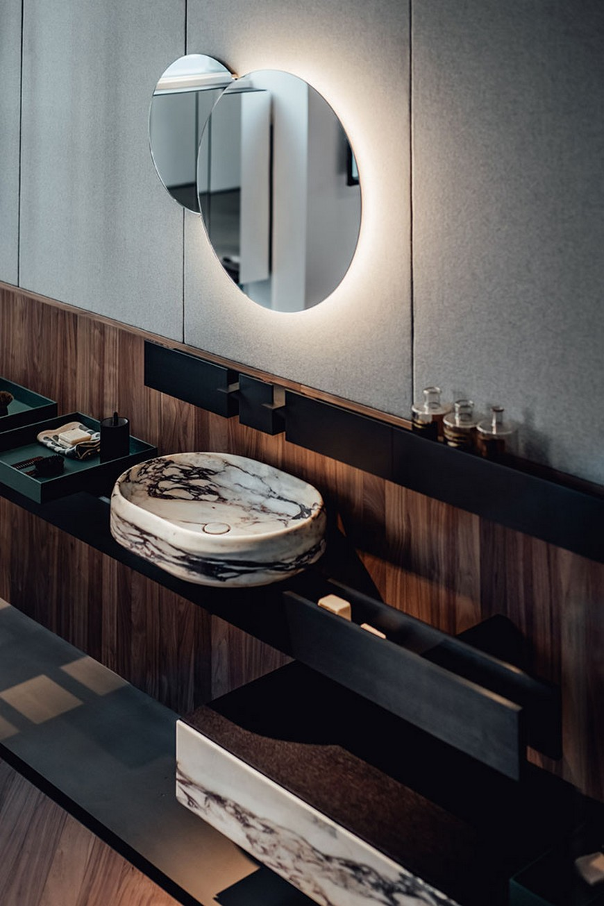 Luxury Bathroom Brands. DC 616 Showroom, Italian Design, maison valentina, bathroom design luxury bathroom brands DC 616 Showroom: 5 Italian Luxury Bathroom Brands To Discover 5 Italian Luxury Bathroom Brands To Find At DC 616 Showroom