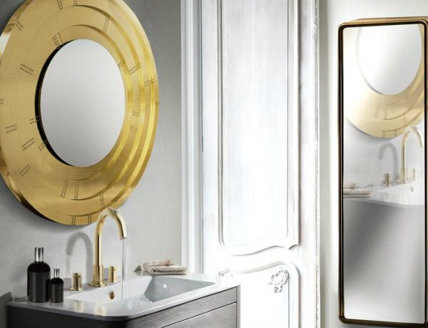 luxury bathroom design Any Luxury Bathroom Design Needs These 7 Stunning  Bathroom Vanities Any Luxury Bathroom Design Needs These 7 Stunning Bathroom Vanities capa 600x460
