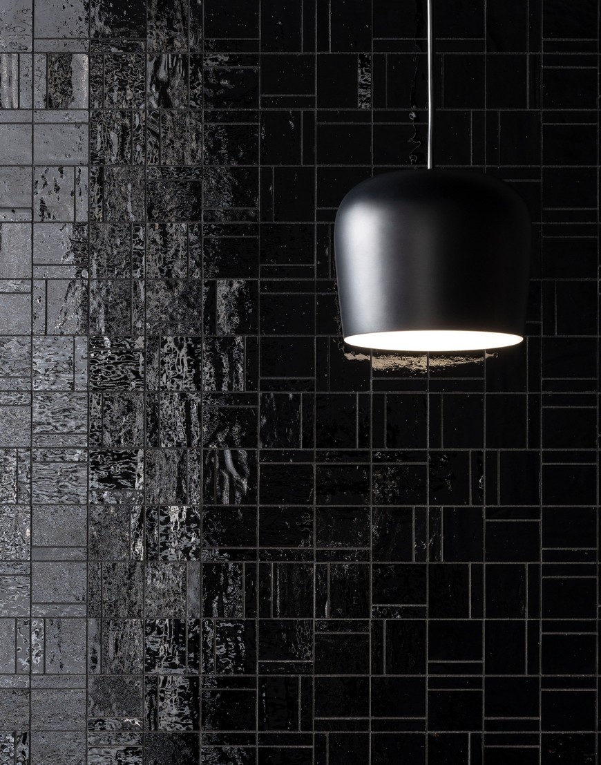 Be Inspired By Mosaico+ Newest Jointed Collection