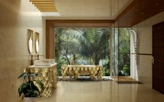 biophilia design trend Biophilia Design Trend Is Perfect For A Spa-Like Bathroom Design Biophilia Design Trend Is Perfect For A Spa Like Bathroom Design capa 240x150