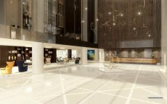 hilton hotel DoubleTree Hilton Hotel in Abu Dhabi Was Decorated By Modo Milano Double Tree Hilton Hotel in Abu Dhabi Was Decorated By Modo Milano capa 240x150