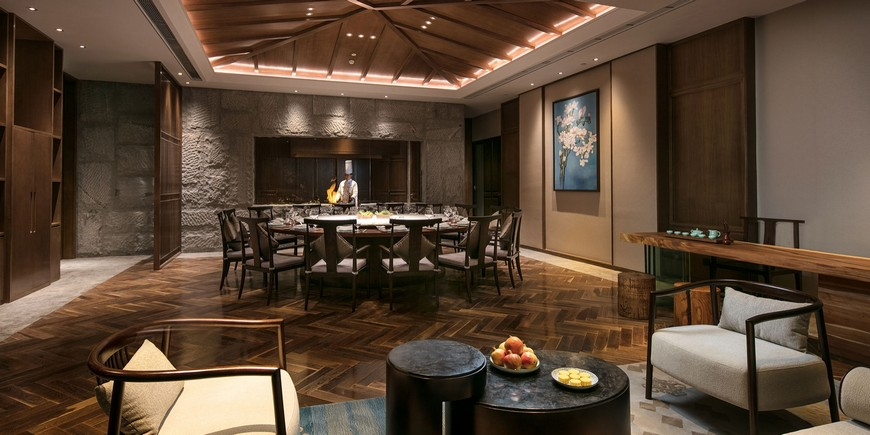 HBA Created The Luxury Interior Design For The Anandi Hotel and Spa hba HBA Created The Luxury Interior Design For The Anandi Hotel and Spa HBA Created The Luxury Interior Design For The Anandi Hotel and Spa 2