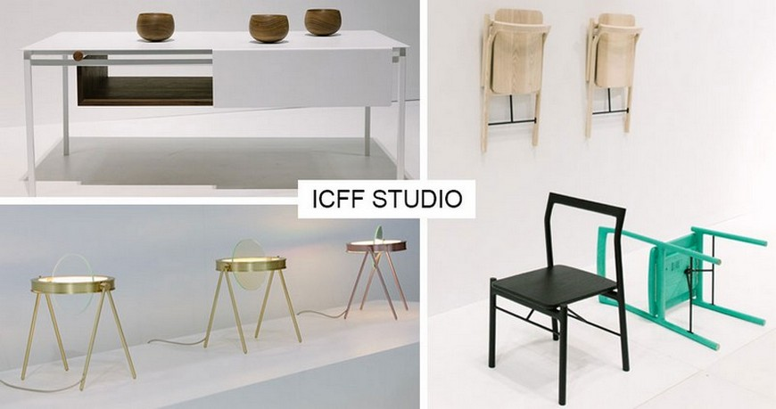 ICFF 2019: Discover The Complete Event Guide For the 2019 Edition icff 2019 ICFF 2019: Discover The Complete Event Guide For the 2019 Edition ICFF 2019 Discover The Complete Event Guide For the 2019 Edition 7