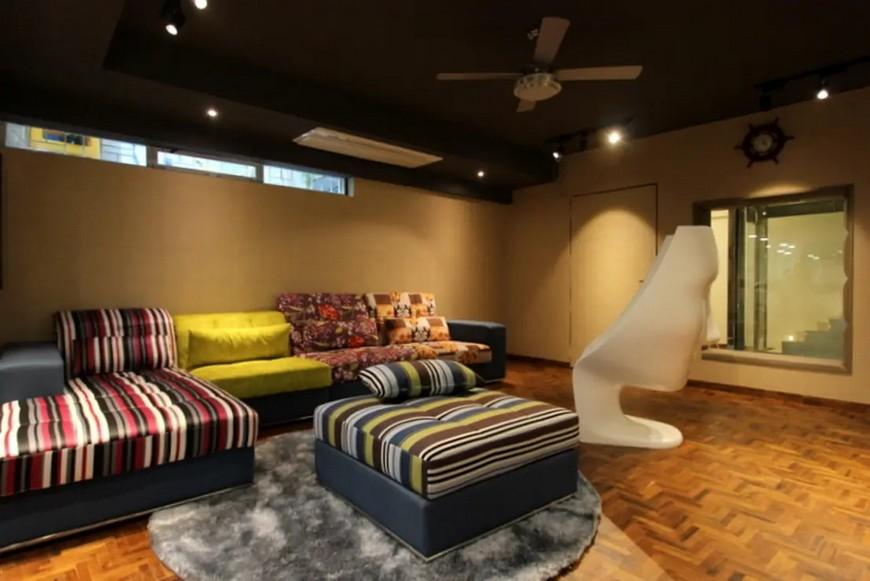 Indian Design Studio Creates A Luxury Interior Design For A Bungalow indian design studio Indian Design Studio Creates A Luxury Interior Design For A Bungalow Indian Design Studio Creates A Luxury Interior Design For A Bungalow 3