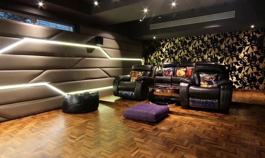 Indian Design Studio Creates A Luxury Interior Design For A Bungalow indian design studio Indian Design Studio Creates A Luxury Interior Design For A Bungalow Indian Design Studio Creates A Luxury Interior Design For A Bungalow 4