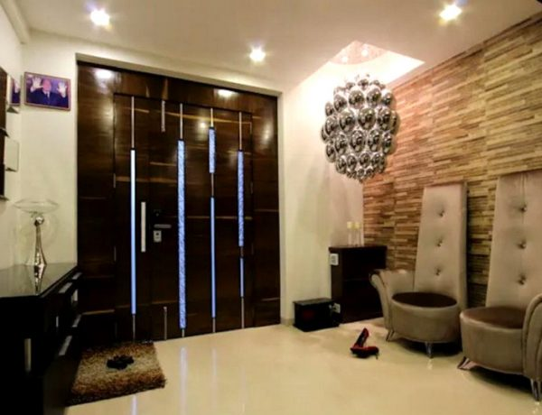 indian design studio Indian Design Studio Creates A Luxury Interior Design For A Bungalow Indian Design Studio Creates A Luxury Interior Design For A Bungalow capa 600x460