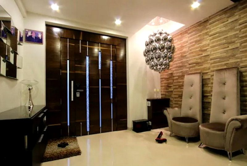 indian design studio Indian Design Studio Creates A Luxury Interior Design For A Bungalow Indian Design Studio Creates A Luxury Interior Design For A Bungalow capa 800x540 modern bathroom design Contributor Indian Design Studio Creates A Luxury Interior Design For A Bungalow capa 800x540