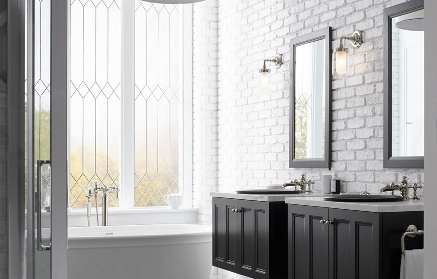 Kohler's Artifacts Collection Fits In Your Mid-Century Bathroom Decor kohler Kohler's Artifacts Collection Fits In Your Mid-Century Bathroom Decor Kohlers Artifacts Collection Fits In Your Mid Century Bathroom Decor 2