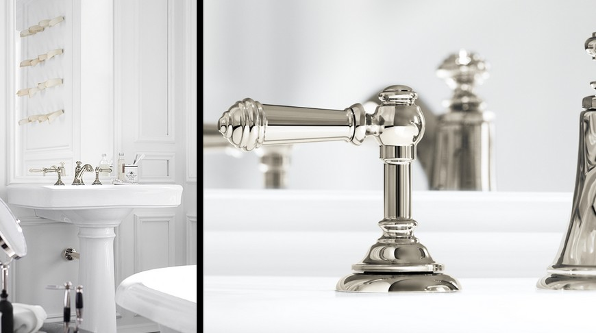 Kohler's Artifacts Collection Fits In Your Mid-Century Bathroom Decor kohler Kohler's Artifacts Collection Fits In Your Mid-Century Bathroom Decor Kohlers Artifacts Collection Fits In Your Mid Century Bathroom Decor 5