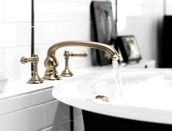 kohler Kohler's Artifacts Collection Fits In Your Mid-Century Bathroom Decor Kohlers Artifacts Collection Fits In Your Mid Century Bathroom Decor capa 600x460