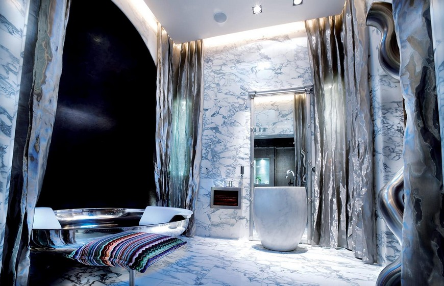 René Dekker Design Shows You How To Design A Stunning Luxury Bathroom rené dekker René Dekker Design Shows You How To Design A Stunning Luxury Bathroom Ren   Dekker Design Shows You How To Design A Stunning Luxury Bathrooom 3