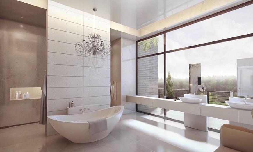René Dekker Design Shows You How To Design A Stunning Luxury Bathroom rené dekker René Dekker Design Shows You How To Design A Stunning Luxury Bathroom Ren   Dekker Design Shows You How To Design A Stunning Luxury Bathrooom 4