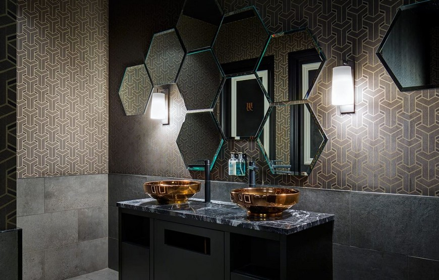 René Dekker Design Shows You How To Design A Stunning Luxury Bathroom rené dekker René Dekker Design Shows You How To Design A Stunning Luxury Bathroom Ren   Dekker Design Shows You How To Design A Stunning Luxury Bathrooom 5
