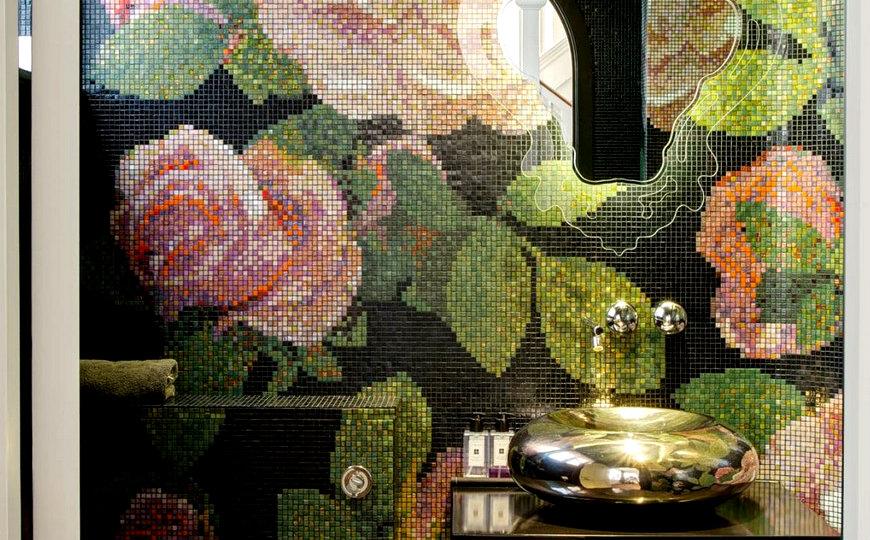 rené dekker René Dekker Design Shows You How To Design A Stunning Luxury Bathroom Ren   Dekker Design Shows You How To Design A Stunning Luxury Bathrooom capa