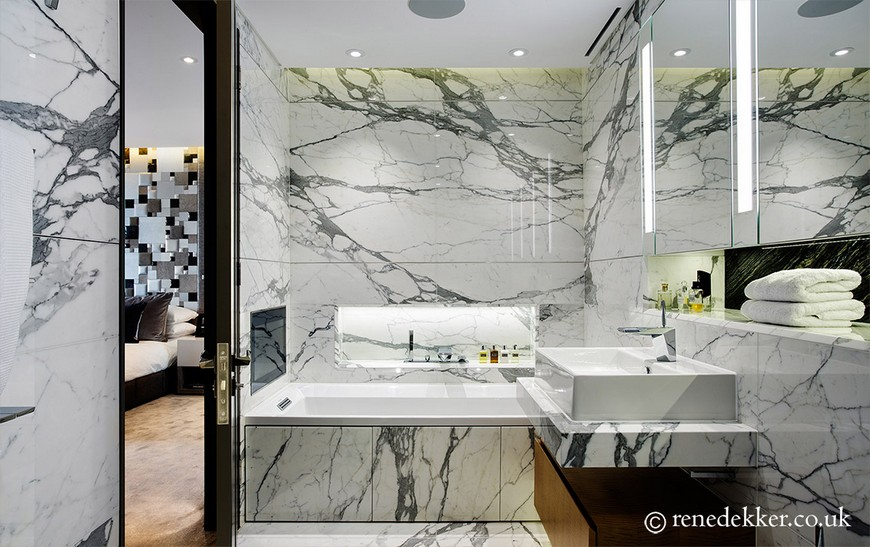 René Dekker Design Shows You How To Design A Stunning Luxury Bathroom rené dekker René Dekker Design Shows You How To Design A Stunning Luxury Bathroom Ren   Dekker Design Shows You How To Design A Stunning Luxury Bathrooom