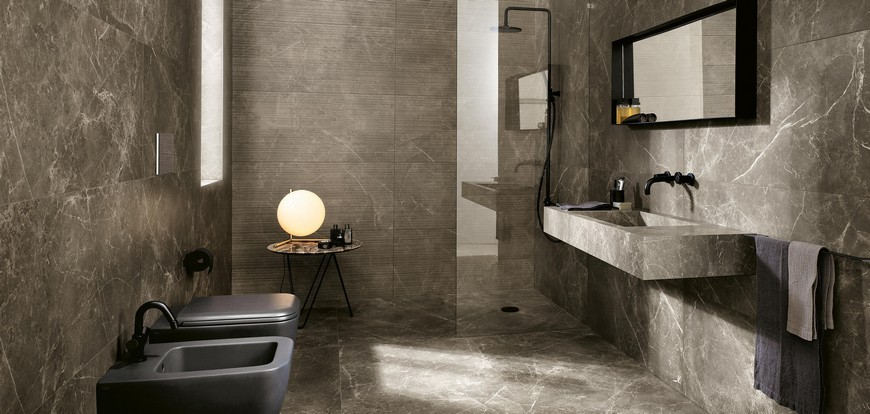 Stunning Bathroom Design Inspirations by Interior Park Concept Store