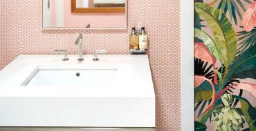 trendiest bathroom design The Trendiest Bathroom Design Is From A Luxury Hotel In The Bahamas The Trendiest Bathroom Design Is From A Luxury Hotel In The Bahamas capa 370x190