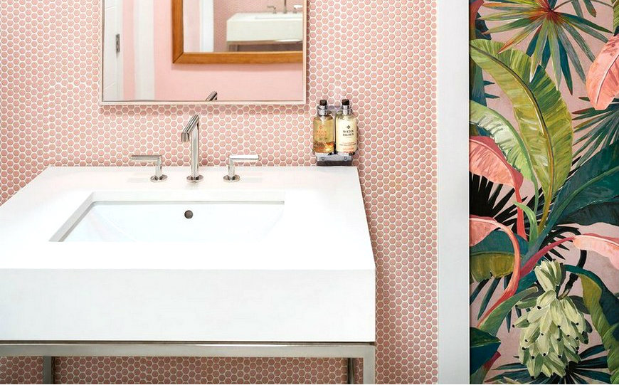trendiest bathroom design The Trendiest Bathroom Design Is From A Luxury Hotel In The Bahamas The Trendiest Bathroom Design Is From A Luxury Hotel In The Bahamas capa