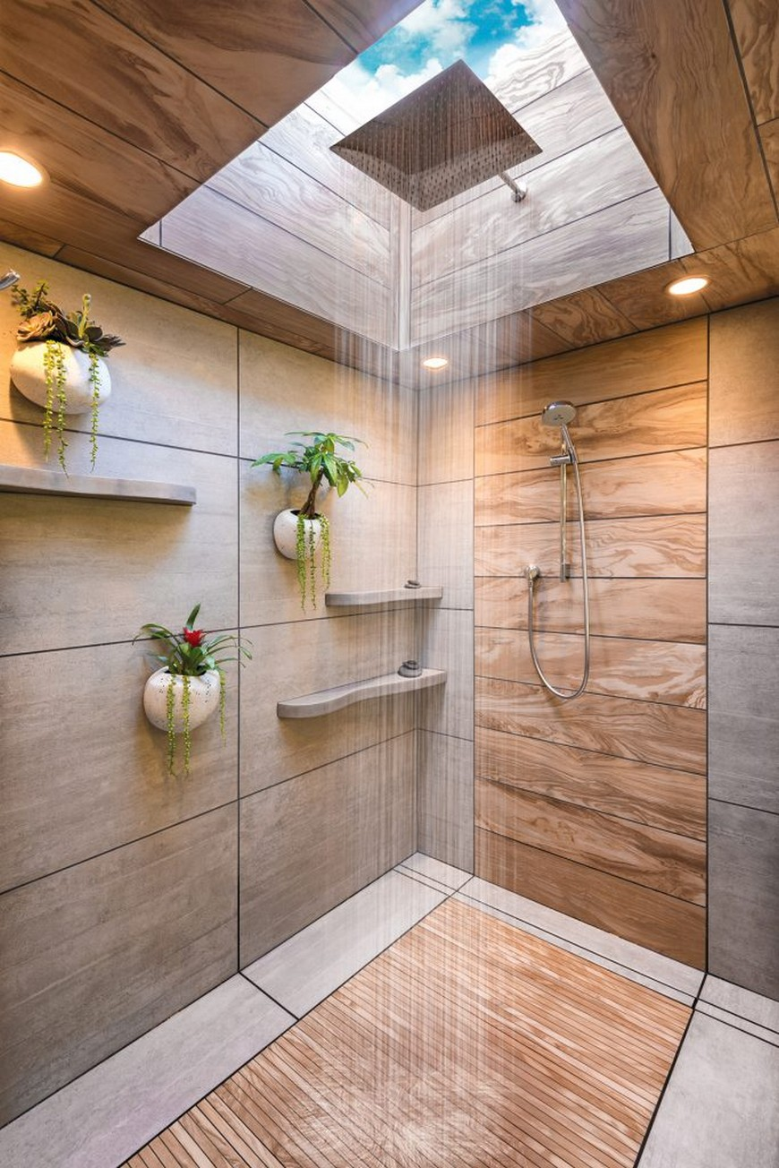 This Luxury Bathroom Project Features The Best 2019 Design Trends luxury bathroom project This Luxury Bathroom Project Features The Best 2019 Design Trends This Luxury Bathroom Project Features The Best 2019 Design Trends 3