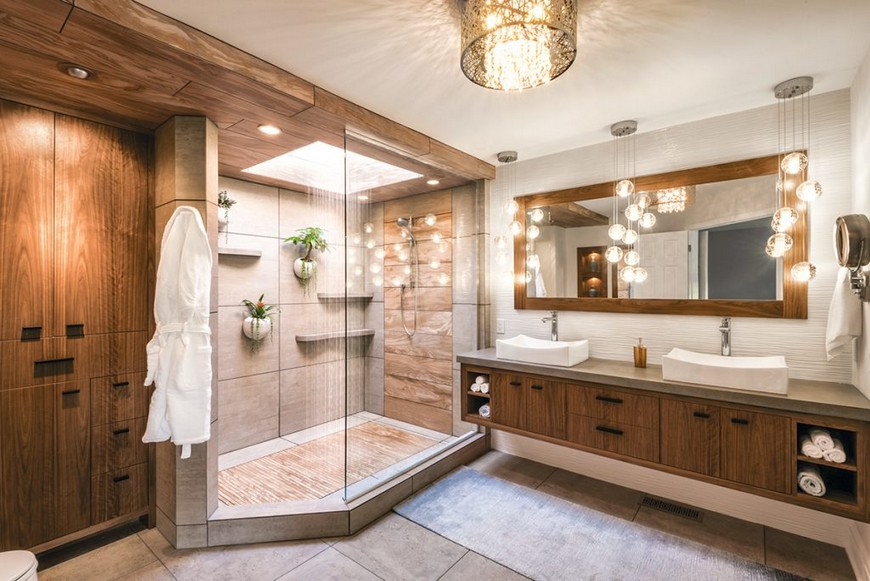 This Luxury Bathroom Project Features The Best 2019 Design Trends luxury bathroom project This Luxury Bathroom Project Features The Best 2019 Design Trends This Luxury Bathroom Project Features The Best 2019 Design Trends