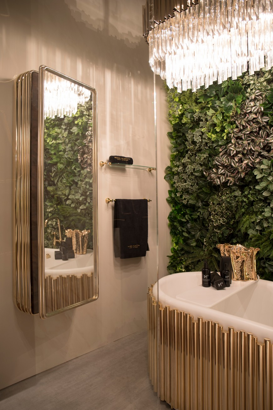 Add Freshness To Your Luxury Bathroom With These Summer Design Trends luxury bathroom Add Freshness To Your Luxury Bathroom With These Summer Design Trends Add Freshness To Your Luxury Bathroom With These Summer Design Trends 2