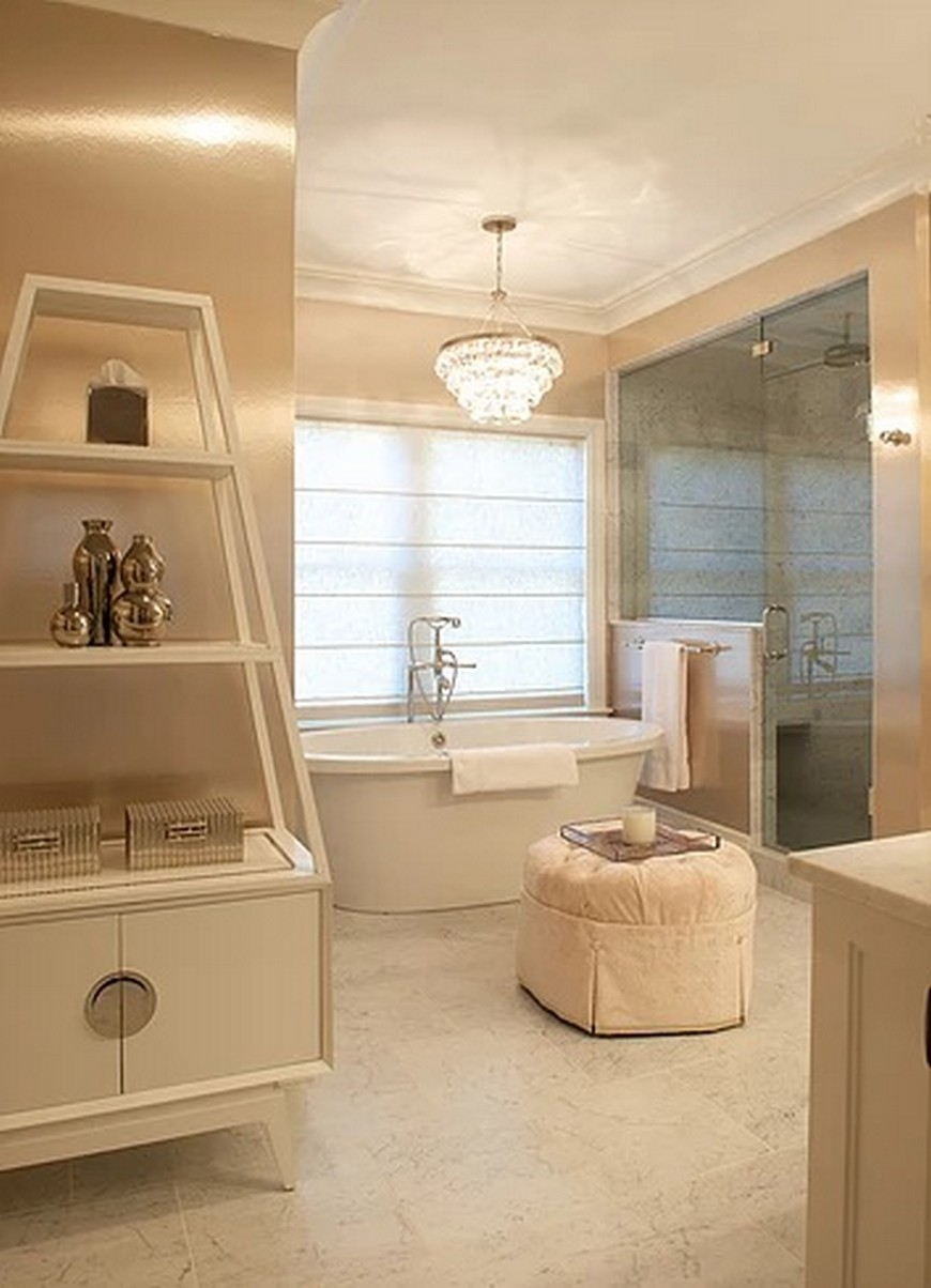 Gilles Clement Shows You How to Decorate A Luxury Bathroom With Style gilles clement Gilles Clement Shows You  How to Decorate A Luxury Bathroom With Style Gilles Clement Shows You How to Decorate A Luxury Bathroom With Style 4