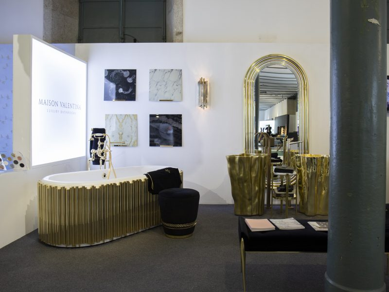 Discover The Best Bathroom Selection At Portugal Home Week 2019 portugal home week 2019 Discover The Best Bathroom Selection At Portugal Home Week 2019 IMG 7432 800x600 craftsmanship summit Luxury Design & Craftsmanship Summit 2019: best of day 2 IMG 7432 800x600