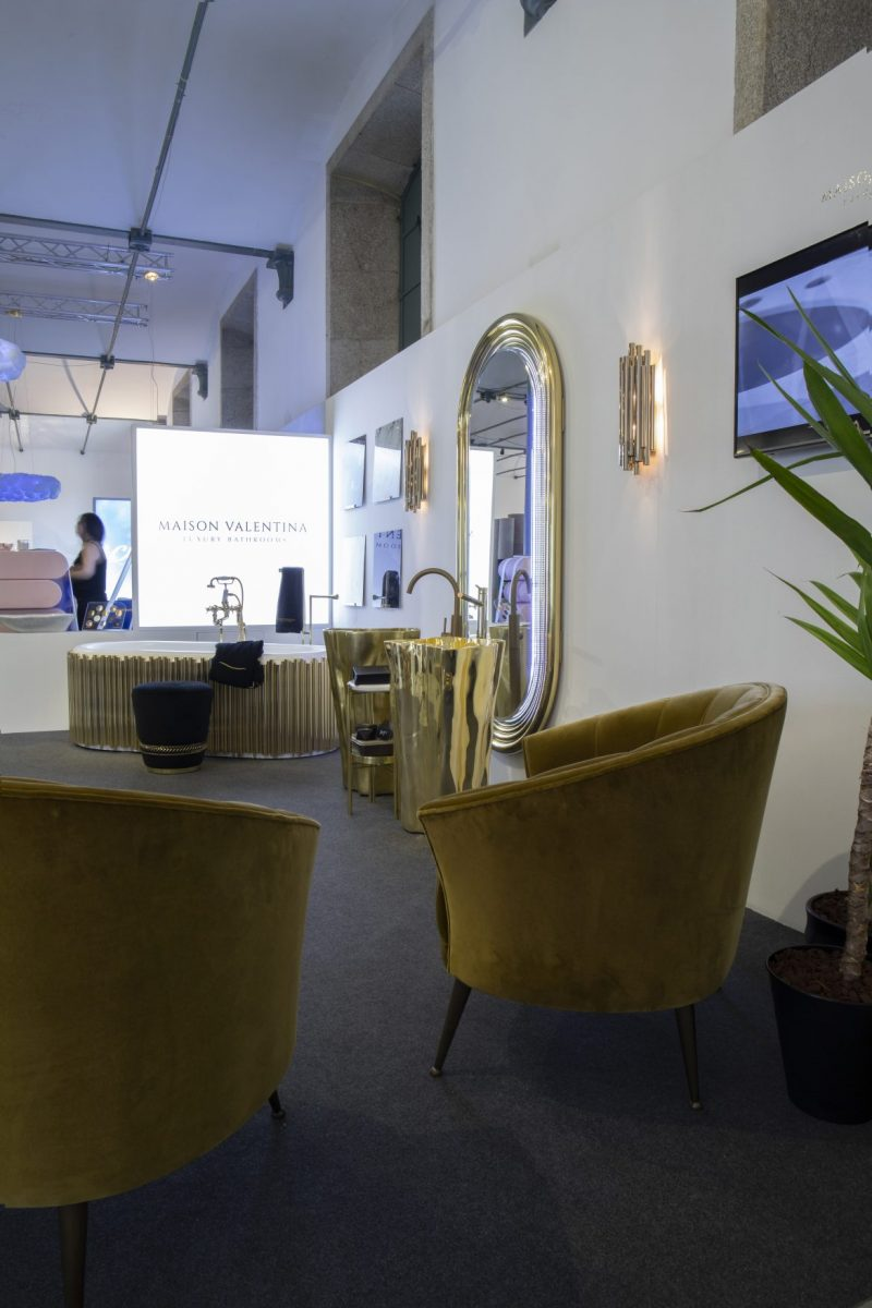 Discover The Best Bathroom Selection At Portugal Home Week 2019 portugal home week 2019 Discover The Best Bathroom Selection At Portugal Home Week 2019 IMG 7443 e1561722604666
