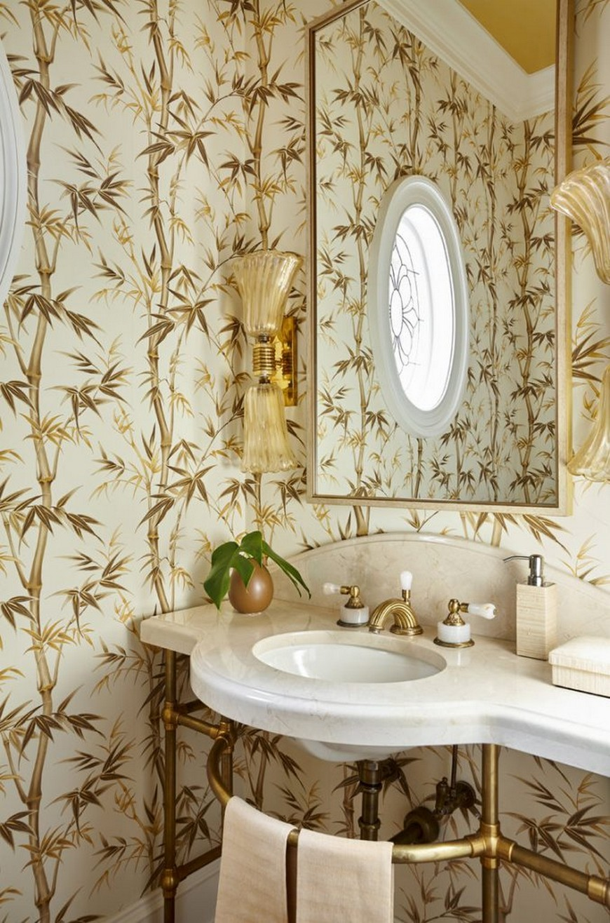 Luxury Bathroom Projects Where Eccentric Mirror Designs Are The Star luxury bathroom project Luxury Bathroom Projects Where Eccentric Mirror Designs Are The Star Luxury Bathroom Projects Where Eccentric Mirror Designs Are The Star 6