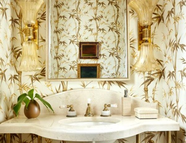 luxury bathroom project Luxury Bathroom Projects Where Eccentric Mirror Designs Are The Star Luxury Bathroom Projects Where Eccentric Mirror Designs Are The Star capa 600x460