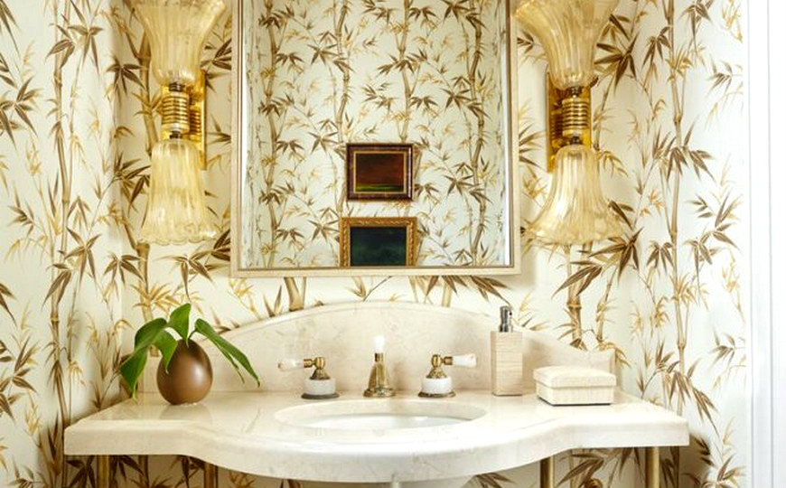 luxury bathroom project Luxury Bathroom Projects Where Eccentric Mirror Designs Are The Star Luxury Bathroom Projects Where Eccentric Mirror Designs Are The Star capa