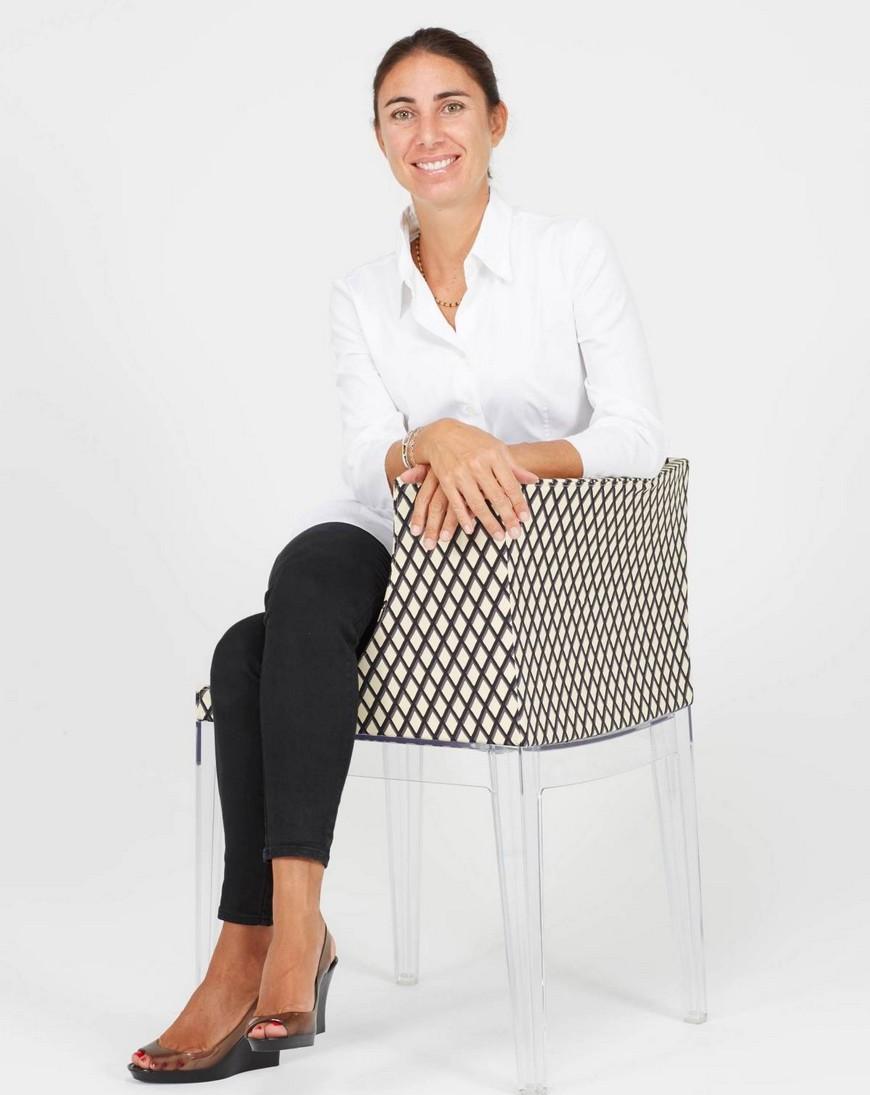 Meet Lorenza Luti, Kartell's Marketing and Retail Director lorenza luti Meet Lorenza Luti, Kartell's Marketing and Retail Director Meet Lorenza Luti Kartells Marketing and Retail Director 7
