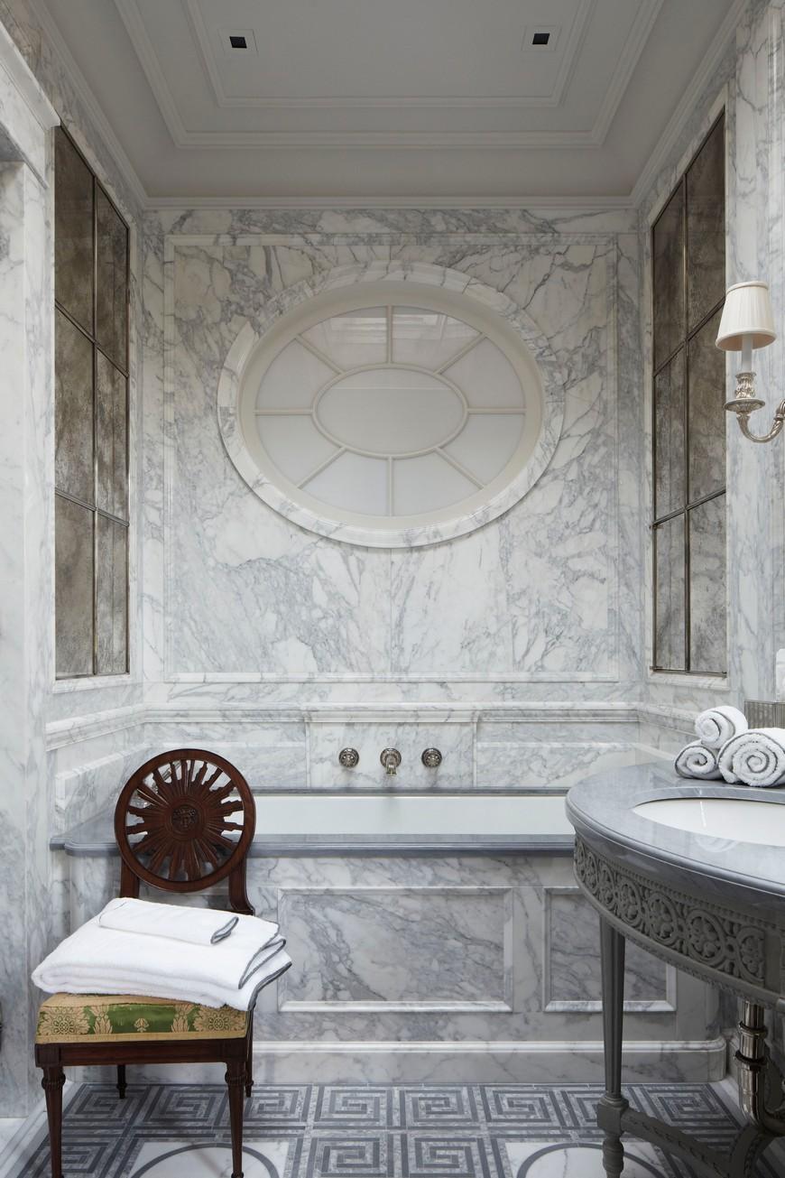 Michael S Smith Creates Amazing Classic Bathroom Design Projects michael s smith Michael S Smith Creates Amazing Classic Bathroom Design Projects Michael S Smith Creates Amazing Classic Bathroom Design Projects 3