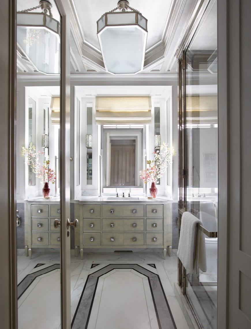 Michael S Smith Creates Amazing Classic Bathroom Design Projects michael s smith Michael S Smith Creates Amazing Classic Bathroom Design Projects Michael S Smith Creates Amazing Classic Bathroom Design Projects