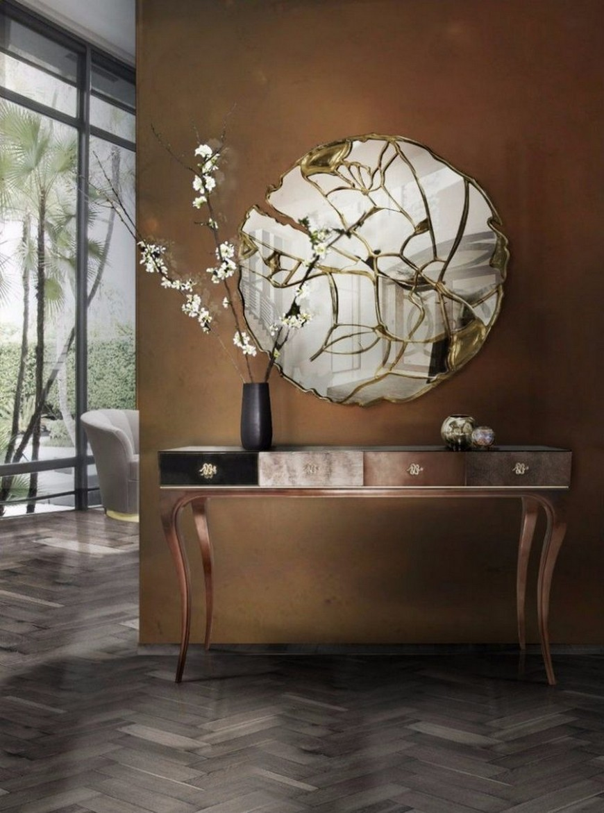 3 Bespoke Mirror Designs For Your Master Bath's Dressing Corner bespoke mirror design 3 Bespoke Mirror Designs For Your Master Bath's Dressing Corner 3 Bespoke Mirror Designs For Your Master Baths Dressing Corner 3