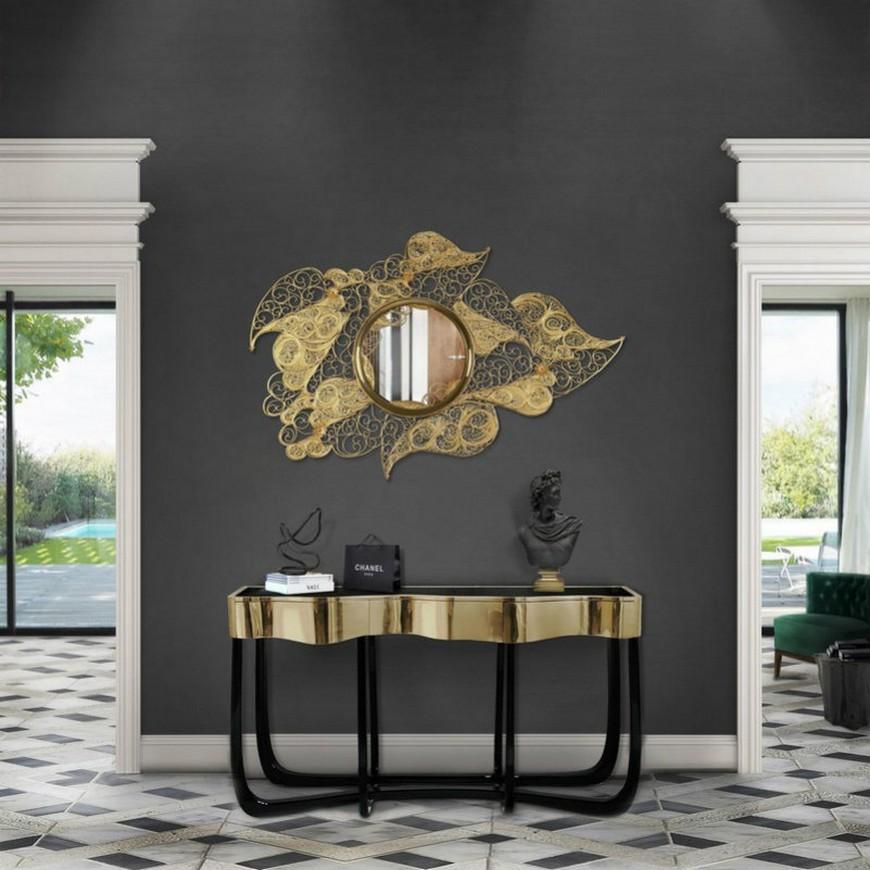 3 Bespoke Mirror Designs For Your Master Bath's Dressing Corner bespoke mirror design 3 Bespoke Mirror Designs For Your Master Bath's Dressing Corner 3 Bespoke Mirror Designs For Your Master Baths Dressing Corner