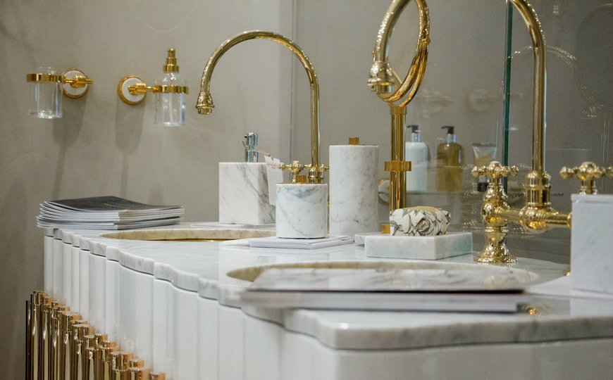 luxury bathroom design Any Luxury Bathroom Design Will Shine With These 3 Bathroom Vanities Any Luxury Bathroom Design Will Shine With These 3 Bathroom Vanities capa