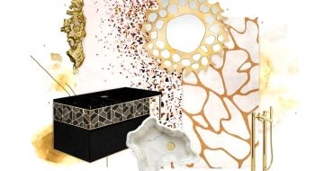 Bathroom Trends Report - Neutrals Are The New Black and Gold bathroom trends report Bathroom Trends Report – Neutrals Are The New Black and Gold Bathroom Trends Report Neutrals Are The New Black and Gold 370x190