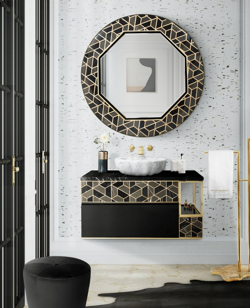 Bathroom Trends Report - Neutrals Are The New Black and Gold bathroom trends report Bathroom Trends Report – Neutrals Are The New Black and Gold Bathroom Trends Report Neutrals Are The New Black and Gold capa