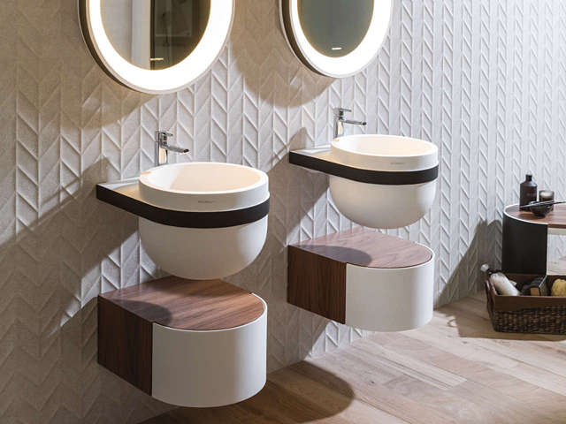 cersaie Cersaie 2019 Will Be The Hottest Bathroom Design Event In September Cersaie 2019 Will Be The Hottest Bathroom Design Events In September 11